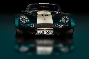1965 TVR Griffith  - 200