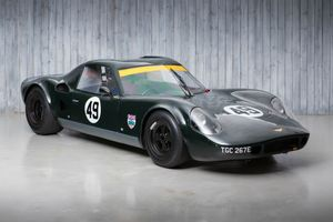 1966 Chevron B6  - The Racing Car Show Car, Multiple World Championship Participant, Current Ownership Since 1984