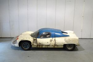 1966 Costin-Nathan 'Barn Find' project sells for £80,000 at auction