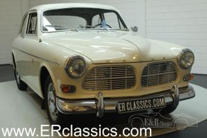 1966 Volvo Amazon  - 1966 44 years one owner