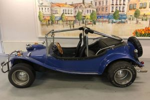 1966 VW Beach Buggy