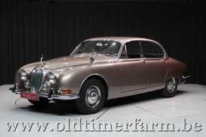 1967 Jaguar S-Type