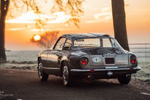 1967 Lancia Flaminia  - Super Sport Zagato, 1 of only 187 examples built