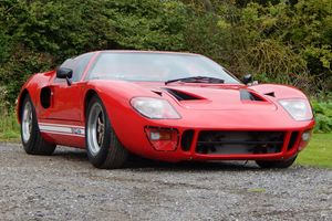 1968 Ford GT 40