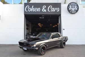 1968 Ford Mustang  - Coupe 351ci (5.8 V8) Auto