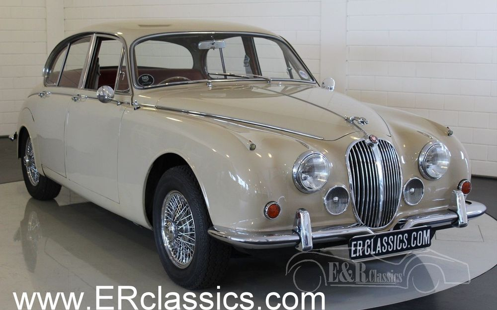 1968 jaguar mk ii voiture de collection vendre. Black Bedroom Furniture Sets. Home Design Ideas