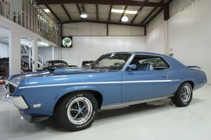 1969 Mercury Cougar  - Eliminator