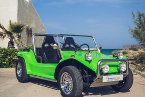 1969 VW Beach Buggy