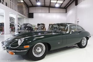 1971 Jaguar E-Type SII