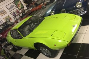 1971 Other Other  - 1971 OTAS 820 GRAND PRIX - AN INCREDIBLY RARE 2 SEAT ITALIAN COUPE