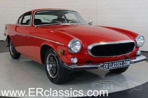 1971 Volvo P1800  - E coupe 1971 in very good condition