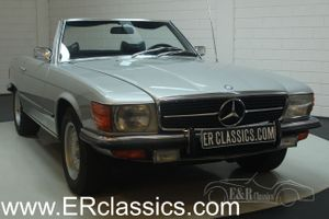 1972 Mercedes-Benz SL