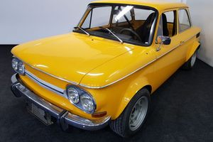 1972 Other Other  - NSU TT 1972 very rare