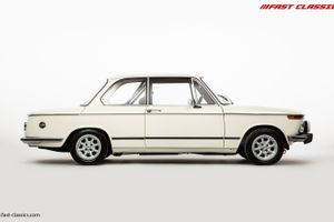 1973 BMW 2002  - FIA GROUP 1 RACE/RALLY SPEC // RESTORED, LIGHTENED AND SEAM WELDED BODY