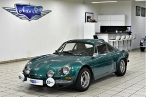 1974 Renault Alpine  - A110 1300VC *Top Zustand!*