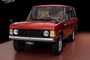1975 Land Rover Range Rover  - 2-Door