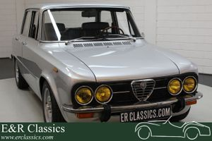 1977 Alfa Romeo Giulia  - Nuova Super 1600 1977 Good condition