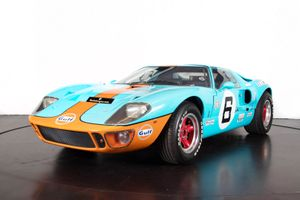 1977 Ford GT 40