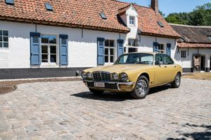 1977 Jaguar XJ6  - Series 2 - One of the best for sale on the current market.