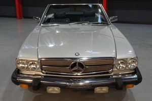 1977 Mercedes-Benz SL