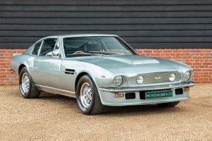 1978 Aston Martin V8  - Vantage - Bolt On