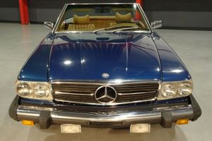 1978 Mercedes-Benz SL
