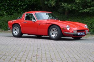 1978 TVR 3000 M