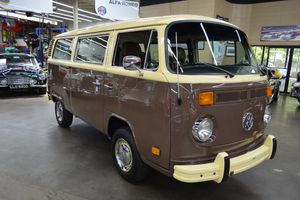 1978 VW Transporter  - Type 2 Bus