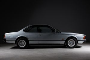 1979 BMW 6 Series  - 628 CSi