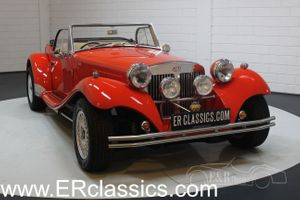 1979 Other Other  - JBA Falcon 2.0 Roadster 1979
