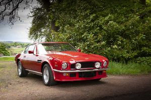 1980 Aston Martin V8  - Series IV 'Oscar India' to X pack Spec