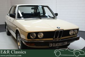 1980 BMW 518  - E12 1980 Sliding roof