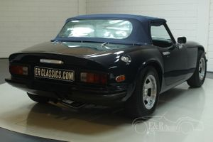 1981 TVR 3000 S