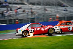 1982 Ford Mustang  - Gr A Touring Car