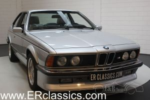 1984 BMW M Coupe