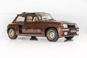 1984 Renault 5  - Turbo II
