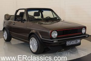 1984 VW Golf  - MK1 Convertible 1984 in perfect condition