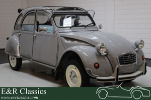 1985 Citroen 2CV  - 6 Special 1985 extensively restored in 2020
