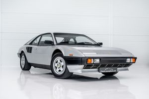 1985 Ferrari Mondial  - Quattrovalvole (with sunroof)