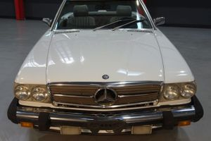 1988 Mercedes-Benz SL