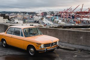22 Countries In 8 Months: How To Properly Break In A BMW 2002 In 1971