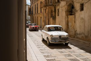 A spectacular Sicilian adventure on the Targa Florio Classic 2018