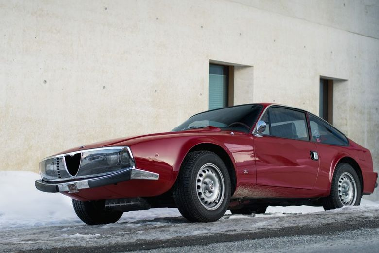 Alfa Romeo 1600 Junior Z: Zagato's Controversial Baby GT That Never Blossomed