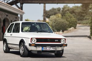 An Afternoon Of Golf: Getting Reacquainted With Volkswagen's First GTI