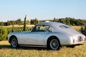 An Art Exhibit In New York Made This Collector Fall In Love With The Cisitalia 202 Berlinetta