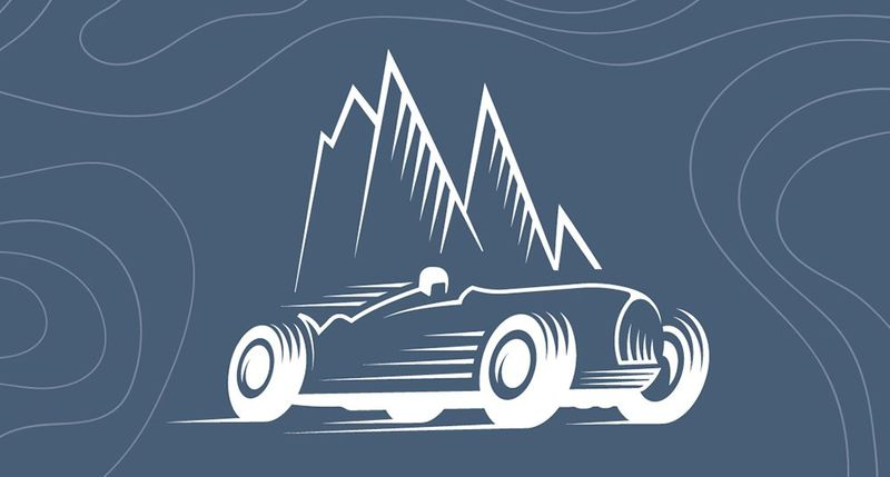 Are you ready for the Mille Miglia in the Alps?