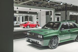 Automotive masterpieces in the spotlight at the inaugural Grand Basel