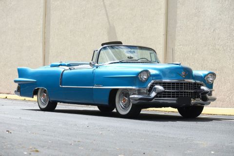 Barrett-Jackson to Offer 16 No-Reserve Vehicles From Famous Chip Watkins Collection At Palm Beach Auction