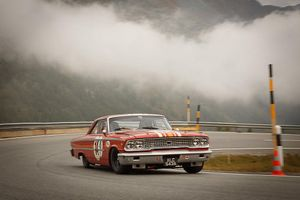 Bernina Gran Turismo – Historic racing returns to the Swiss Alps