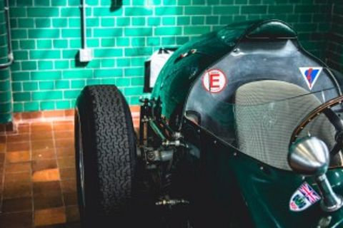 Bicester Heritage Gets Bigger – Which Means More For Us To See